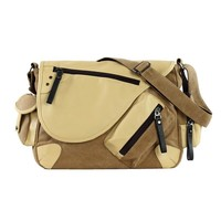 Men Bags One Shoulder Canvas Korean Tote Bag [10648212163]