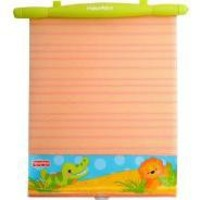 Fisher Price Precious Planet  View Roller Shade