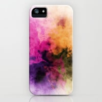 Zero Visibility Rebirth iPhone & iPod Case by Caleb Troy