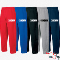 CRENSHAW 6 Sweatpants