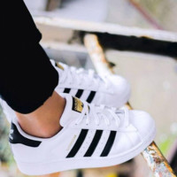 """Adidas"" Shoes Women Casual Running Sport Shoes Sneakers"