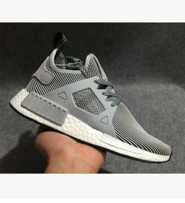 Image of ADIDAS RUNNING NMD XR1 Women/Men Sports shoes Grey