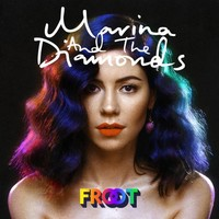 Marina and the Diamonds Official U.S. Store - FROOT Deluxe Signed CD Album