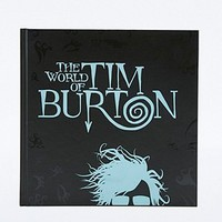 The World of Tim Burton Book - Urban Outfitters