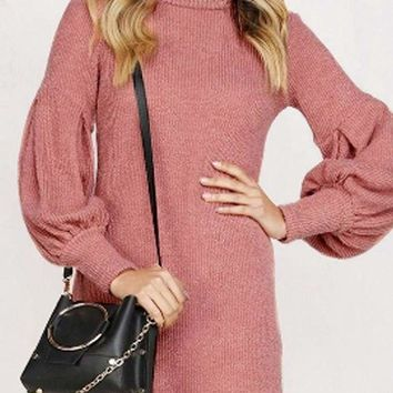 Sandhurst Sweater Dress