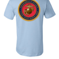 UNITED STATES MARINE CORP DEPARTMENT OF THE NAVY