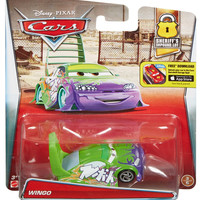 Disney  Pixar Cars Wingo Vehicle