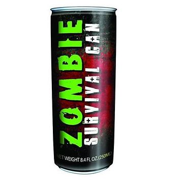 Zombie Survival Can