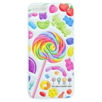 Dylan's Candy Bar Candy Spill Puffy iPhone 5/5s Cover | Dylan's Candy Bar
