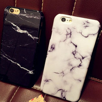 Unique Marble Case for Iphone 6s Plus Iphone 6s Iphone 5s
