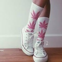 Plantlife Socks