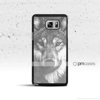 Vintage Wolf Case Cover for Samsung Galaxy S & Note Series