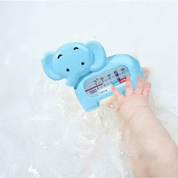 Newborn Baby BathToys  Water Thermometer Care Shower Products For Children HU