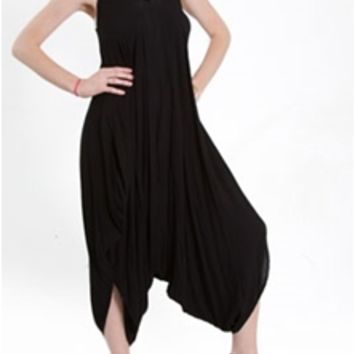 Final Touch Solid Color Genie Jumpsuit JU13740A Available in Other Col