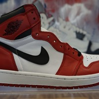 Best Deal Air Jordan Retro 1 'Chicago'