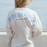 Southern Marsh Long Sleeve Rebecca Jersey