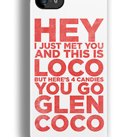 You Go Glen Coco (Call Me Maybe) by Look Human