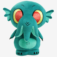 Funko The Real Cthulhu Plush Hot Topic Exclusive