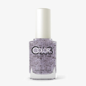 Color Club The Sweet Life Nail Polish (Cookies & Cream Collection)