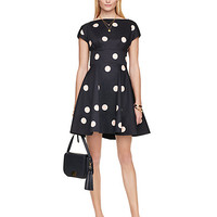 Kate Spade Spotlight Fiorella Dress Ink
