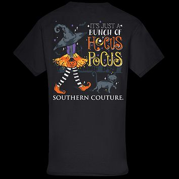 Southern Couture Classic Hocus Pocus Fall T-Shirt