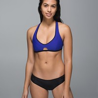 Water: Surf To Sand Sport Top