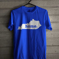 Kentucky Home 232 Shirt For Man And Woman / Tshirt / Custom Shirt