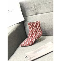 Christian Dior Women Boot Item #10903