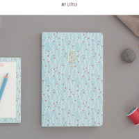 Large My Little Tale Monthly Planner