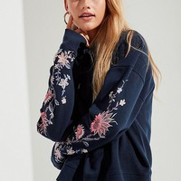 UO Shelby Hoodie | Urban Outfitters