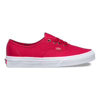 Multi Eyelets Authentic | Shop at Vans