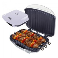 Grill Champ Contact Grill 4 Servings