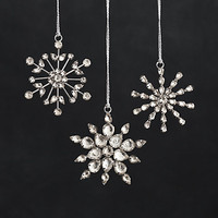 Snowflake Glass | Restoration Hardware