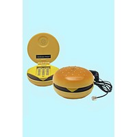 Deadstock Hamburger Phone
