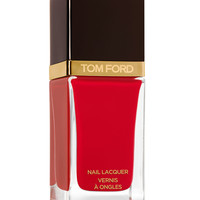 Nail Lacquer, Coral Blame - Tom Ford Beauty
