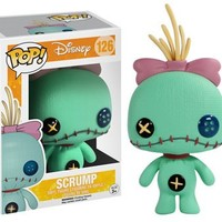 Funko Pop! Disney Lilo and Stitch Vinyl Figure Scrump #126 - Toys on Fire