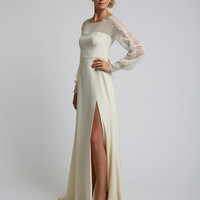 Made to Measure Gown, by Katie Fong - Katie Fong on Taigan