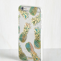 Fruits Pina Call-ada iPhone 6 Case by ModCloth