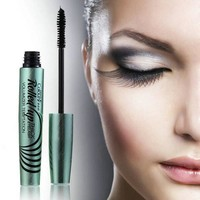 Black Eye Lashes Mascara Extension Length Long Curling Makeup