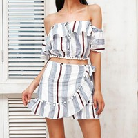 Michi Two Piece Set