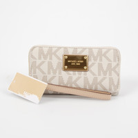 Michael Kors Jet Set Multi Function Wristlet