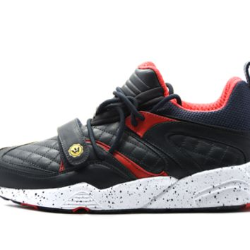 kuyou Puma x Kith x Highsnobiety Blaze of Glory  Tale of Two Cities