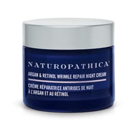 Naturopathica | Argan & Retinol Wrinkle Repair Night Cream