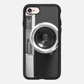 Camera iPhone 7 Case by Nicklas Gustafsson | Casetify