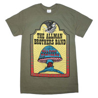 Allman Brothers Hell Yeah