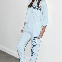 Kendall & Kylie Airbrushed Sweatpants at PacSun.com