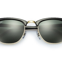 Ray-Ban CLUBMASTER CLASSIC Tortoise, RB3016 | Ray-Ban® USA