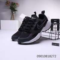 """""""Nike"""" M3k Tekno 2019 Summer Breathable Mesh Leather 3 Generations Of Retro Sports Old Shoes"""