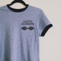 Tess Artic Monkeys Ringer Tee