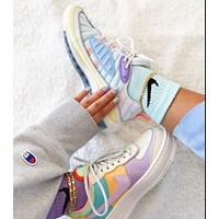 Nike Air Max 98 / Air Force 1 Sneakers Hot Sale Sneakers